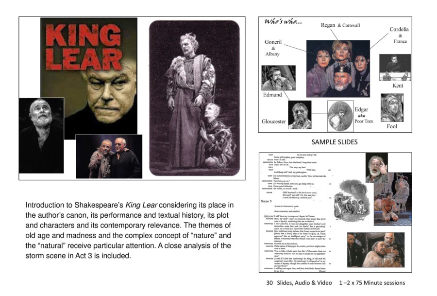 essay analysis of king lear (character analysis) ♦ king lear king lear: principal topics king lear: essays finds refuge in a hovel for the king, who has been driven king lear king.